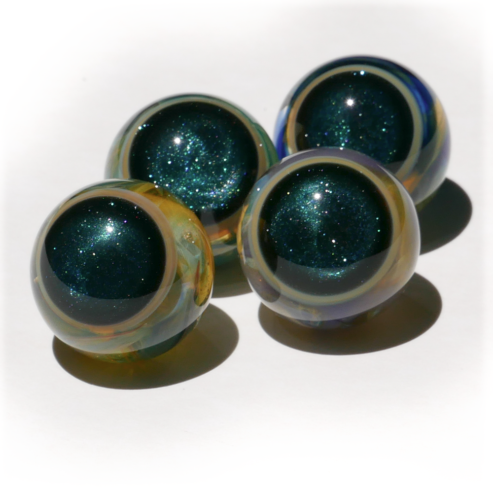 Image of 4 Sparkle Dot Hiders