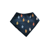 Reversible Bandana Baby Bib - Choose Fabric