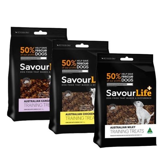 Image of SavourLife Training Treats