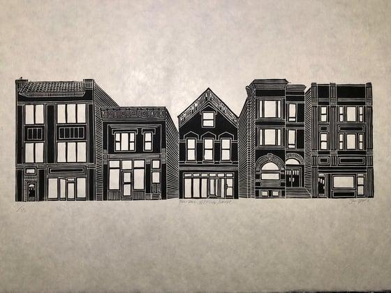 Image of 1800 Block, W Chicago Avenue