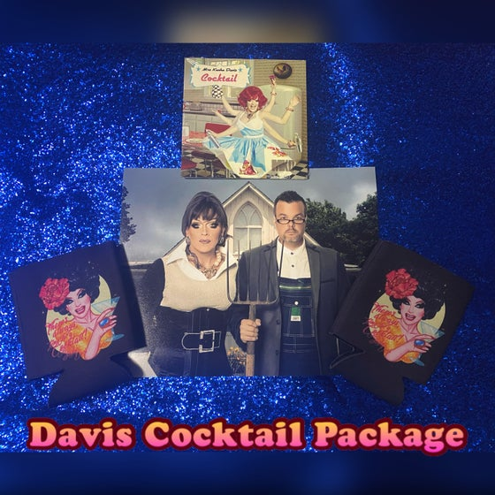 Image of Davis Cocktail Package