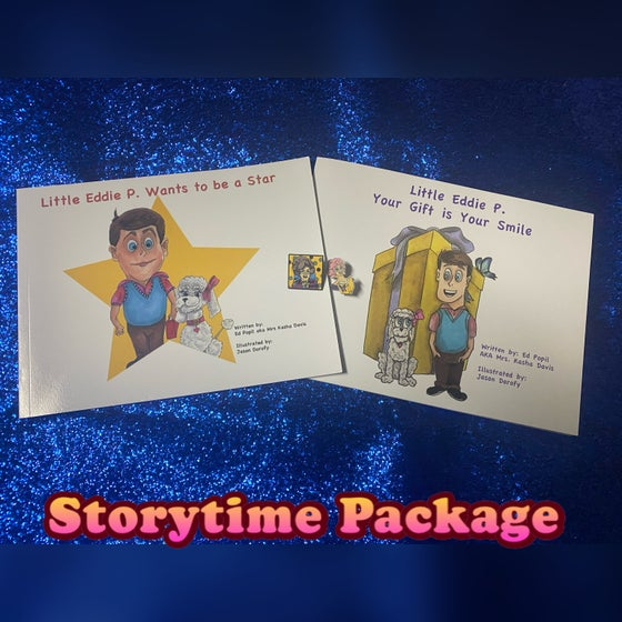 Image of Storytime Package