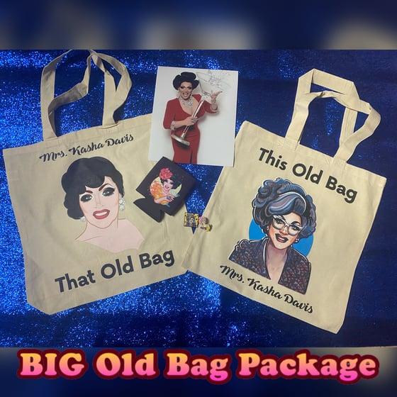 Image of Big Old bag Package