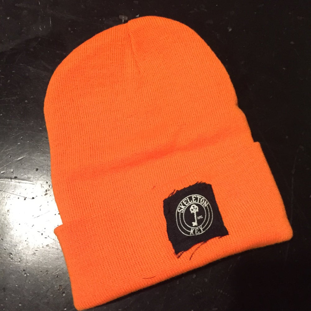 Image of Safety First Beanies