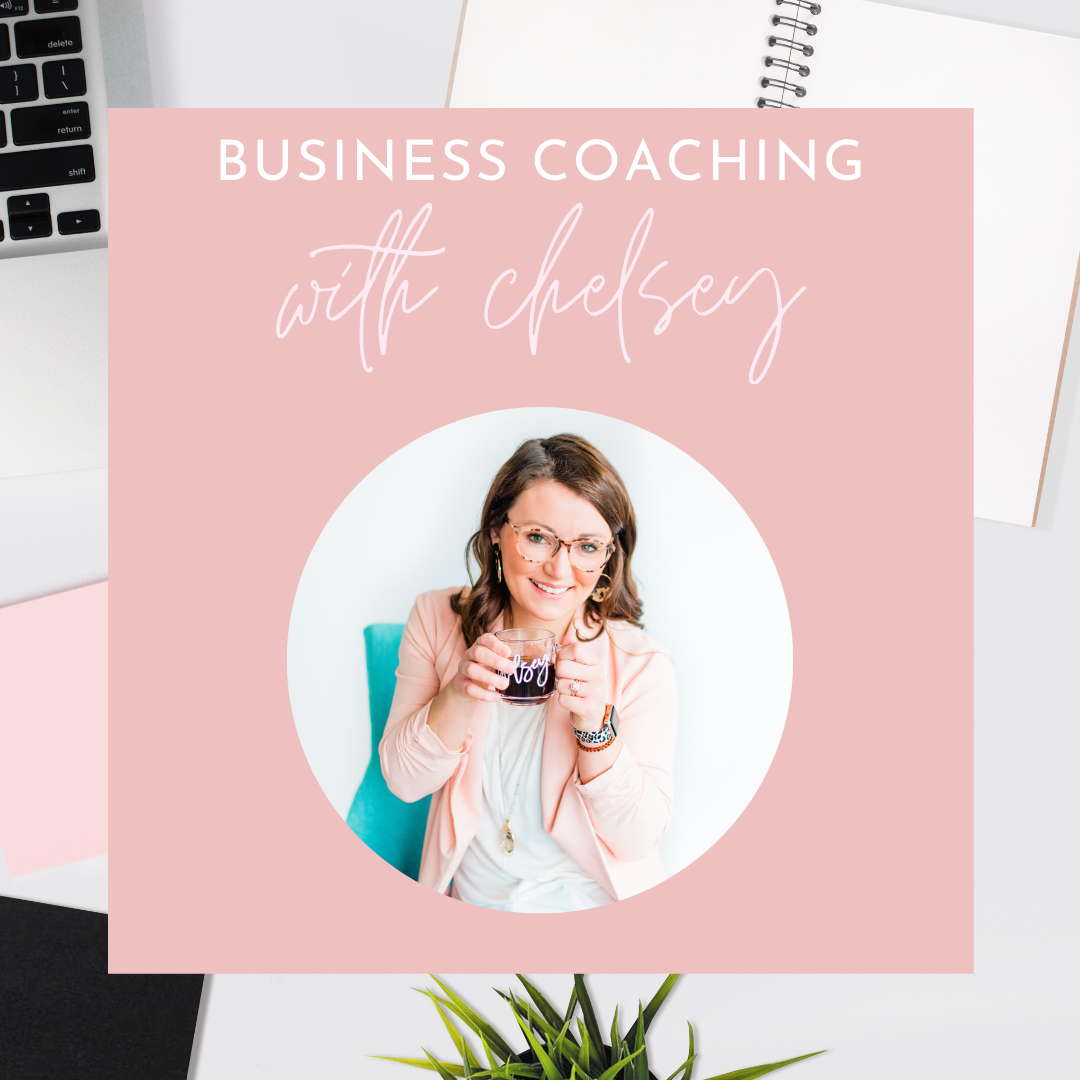 Image of Business Coaching