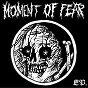 Image of MOMENT OF FEAR - COVID SESSIONS 2020 EP