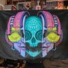 Cyborg Tapestry
