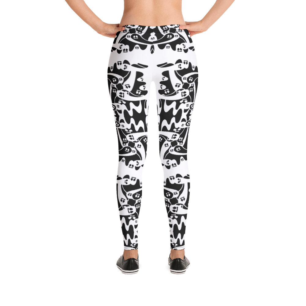 Spicy Girls Leggings