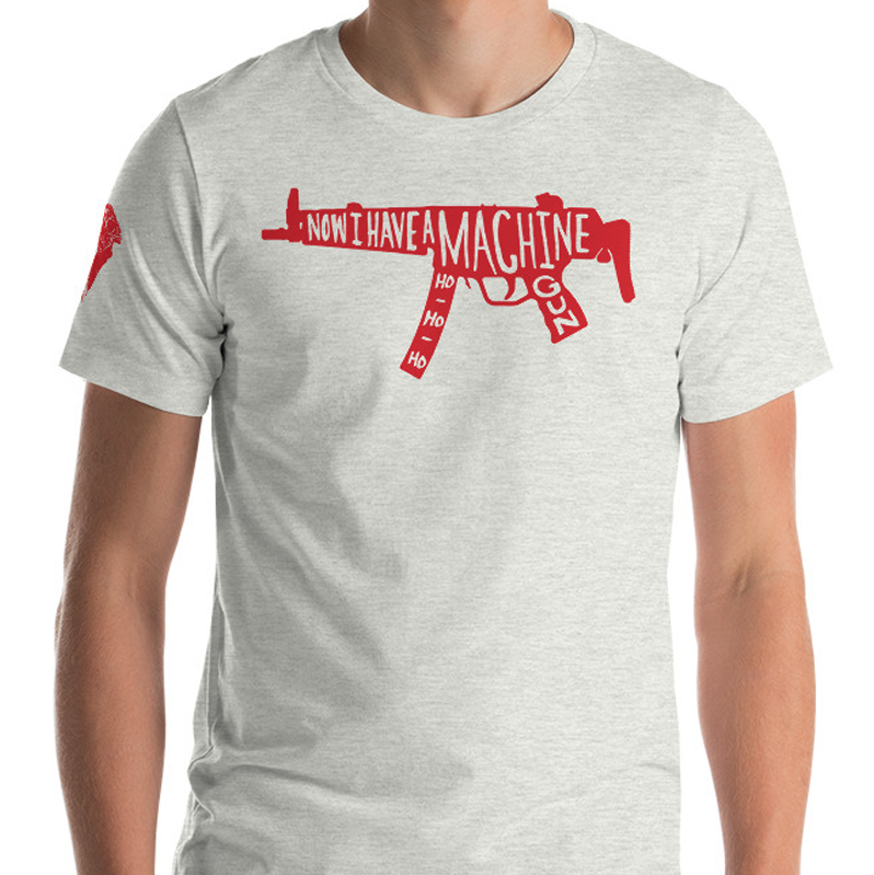 Image of DIE HARD CHRISTMAS // T-SHIRT