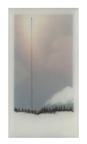 Image of RAYDIST ALASKA