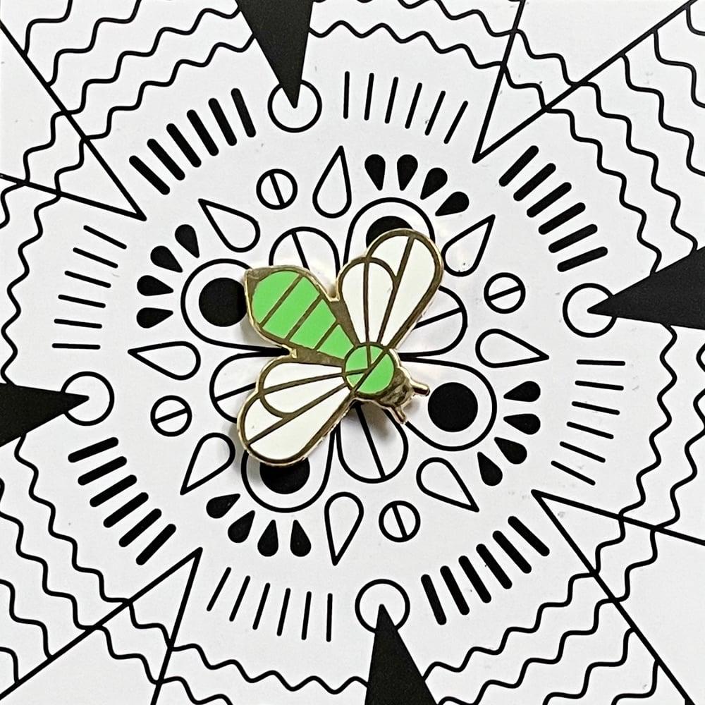 Bee - Pin