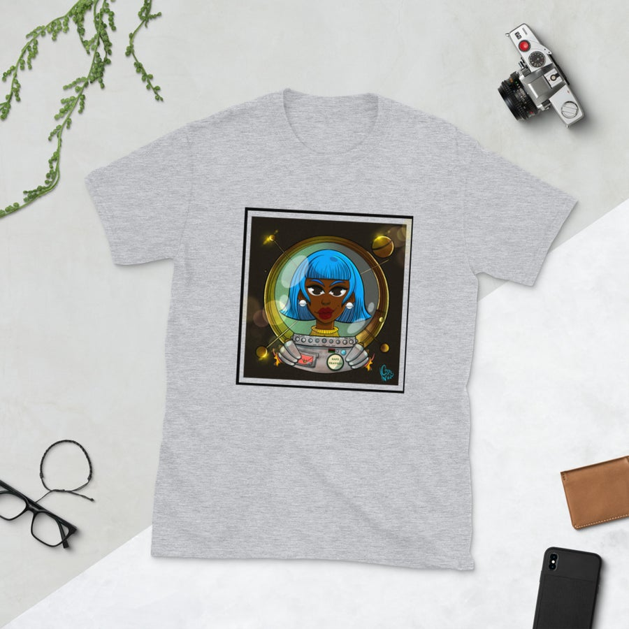Image of Safe Travels Tee