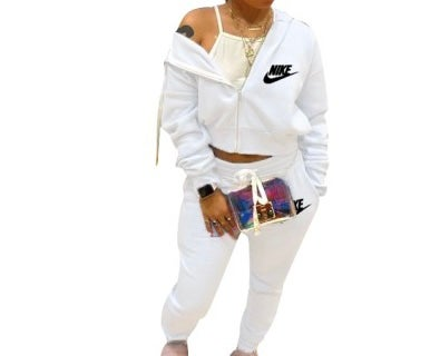 Image of Nike Jogger Set