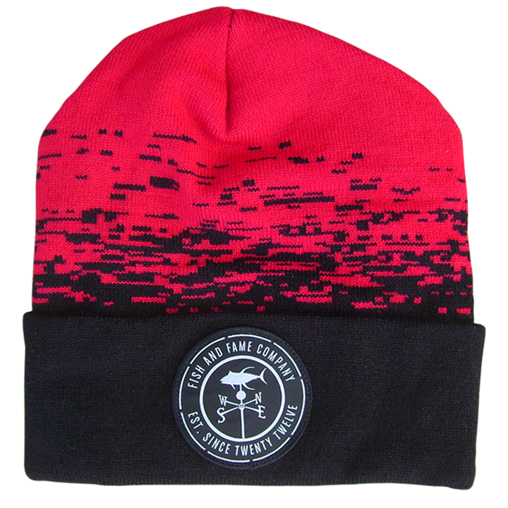 Image of Fade Knit Cap (assorted)
