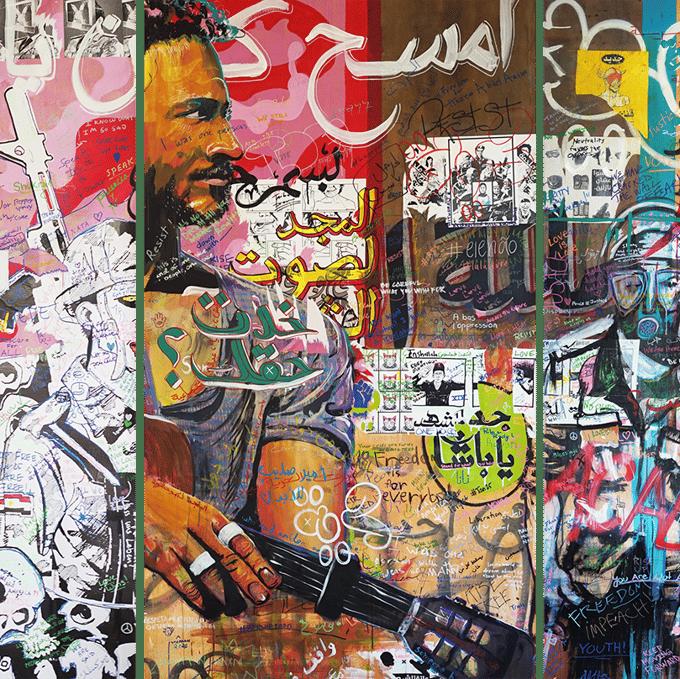 Image of Walls of (Un)fear