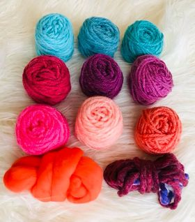 Creative Projects Fibre Packs