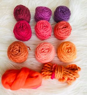 Image of Fibre for your creative projects.