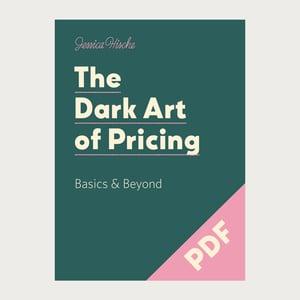 Image of The Dark Art of Pricing