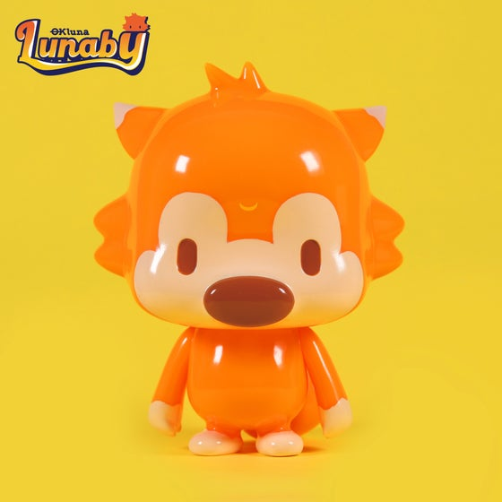 Image of LUNABY series - Jobi