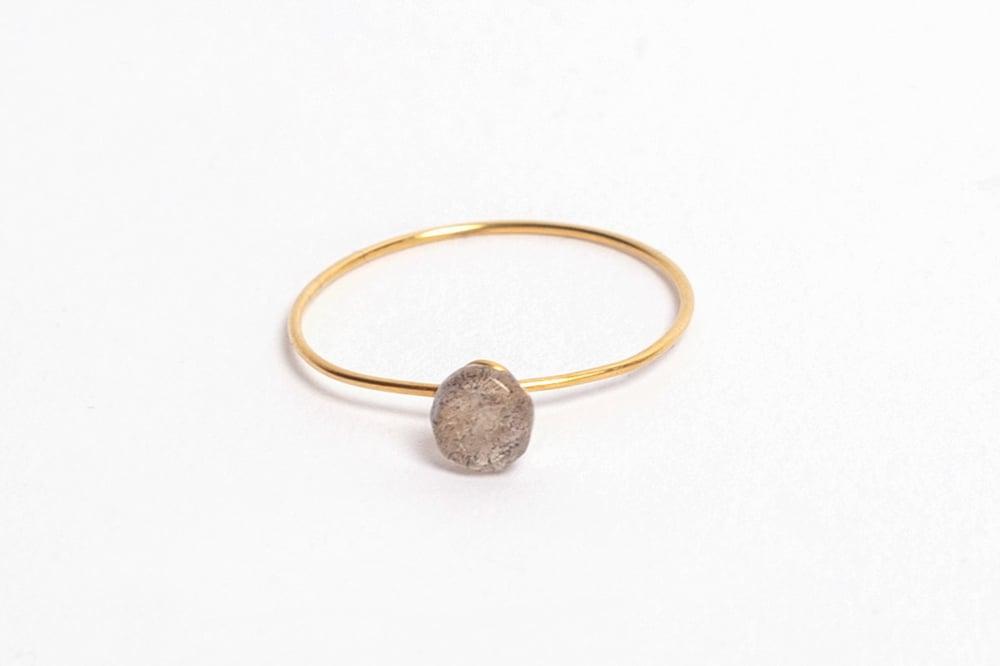Image of Labradorita ring
