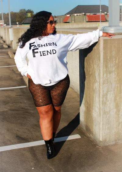 Image of Fashion Fiend Crewneck