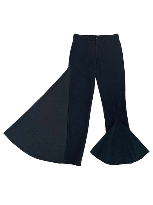 Image of MOD Trousers - Black