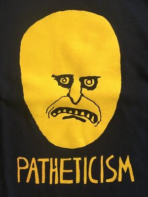 Image of Patheticism Tee Shirt