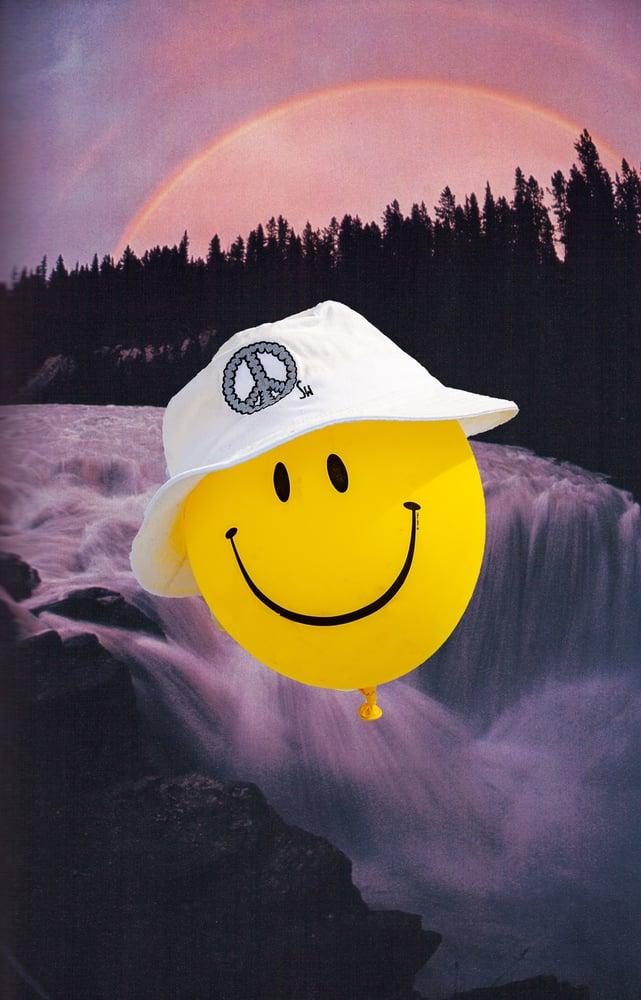 Image of ☮️ Bucket Hat