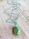 Seaside Splash Necklace