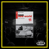 """Rave new world"" di Tobia D'Onofrio"