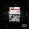 """""""Rave new world"""" di Tobia D'Onofrio"""