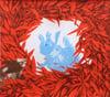 Blue Angel by Alexander Egorov