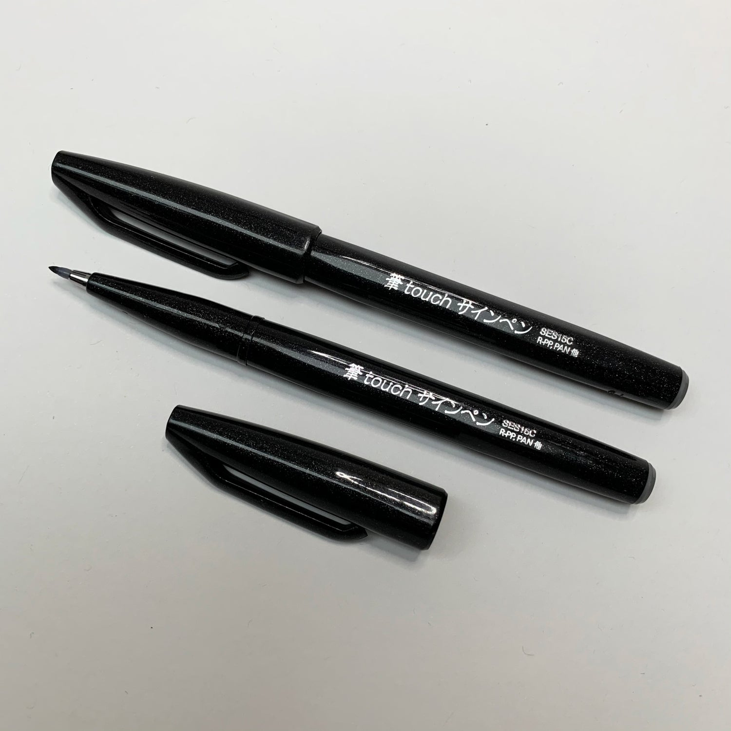 Pentel Touch Sign Pen