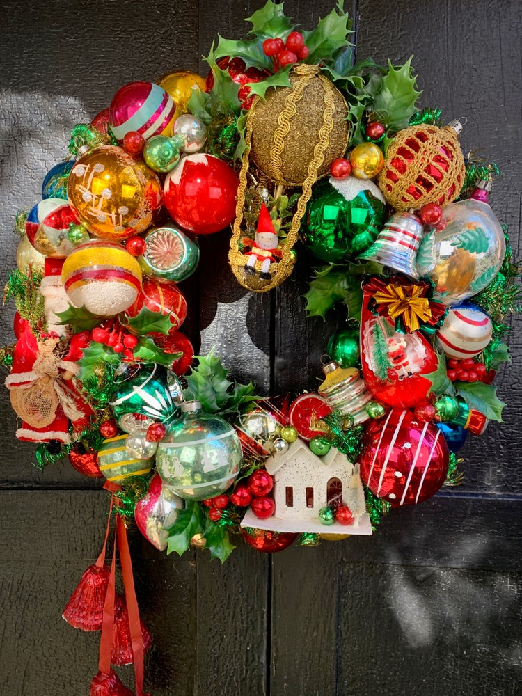 Image of Up, Up, and Away! Wreath