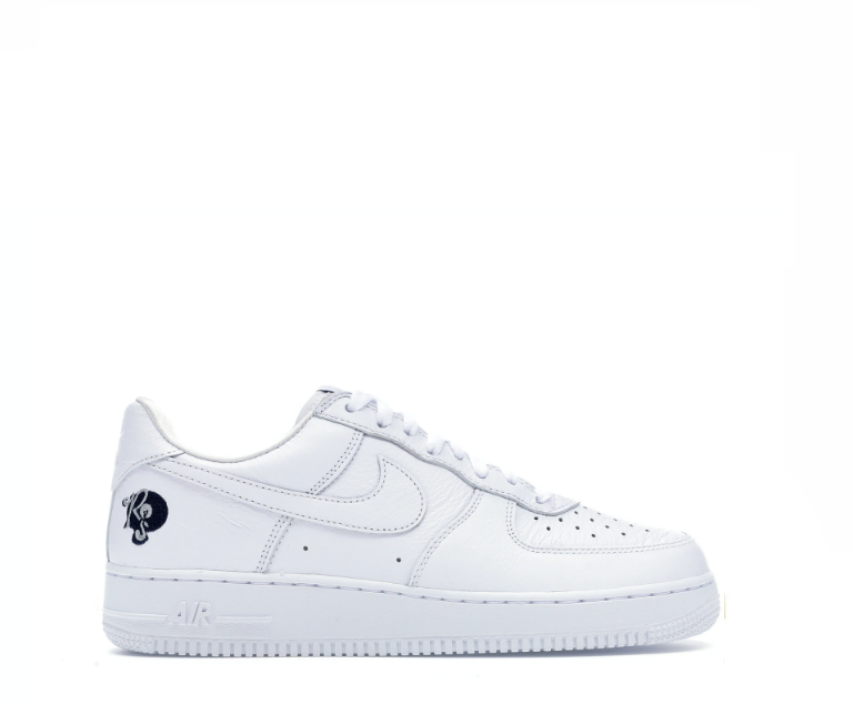 Image of NIKE AIR FORCE 1 LOW ROC-A-FELLA (AF100) AO1070-101