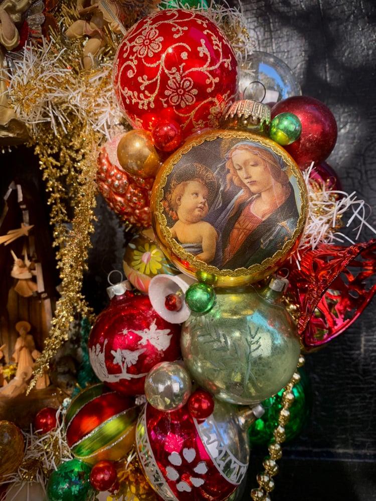 Image of In Bethlehem Wreath