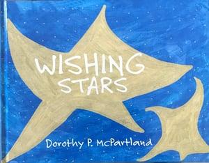 SWIRLING STARS