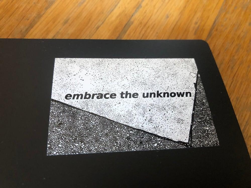 Image of Street Sticker - 5 Pack