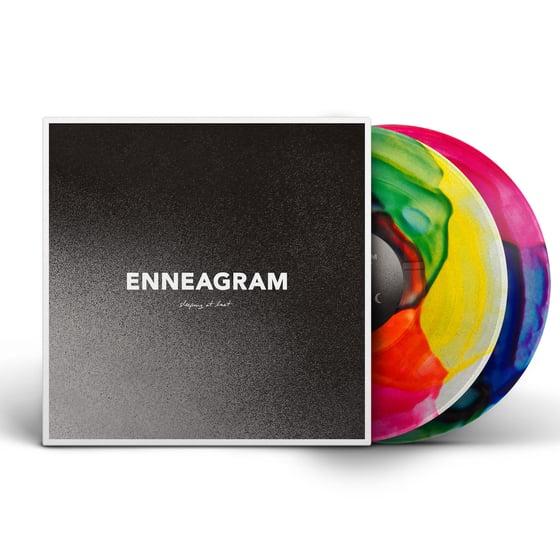 """Image of """"Enneagram"""" - Chroma, Signed Vinyl"""