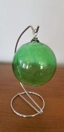 Hanging Globe Ornaments