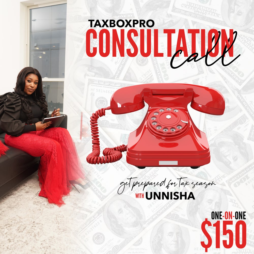 Image of Grow your tax business - phone call