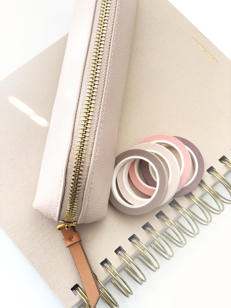 Image of Blush Pen Case