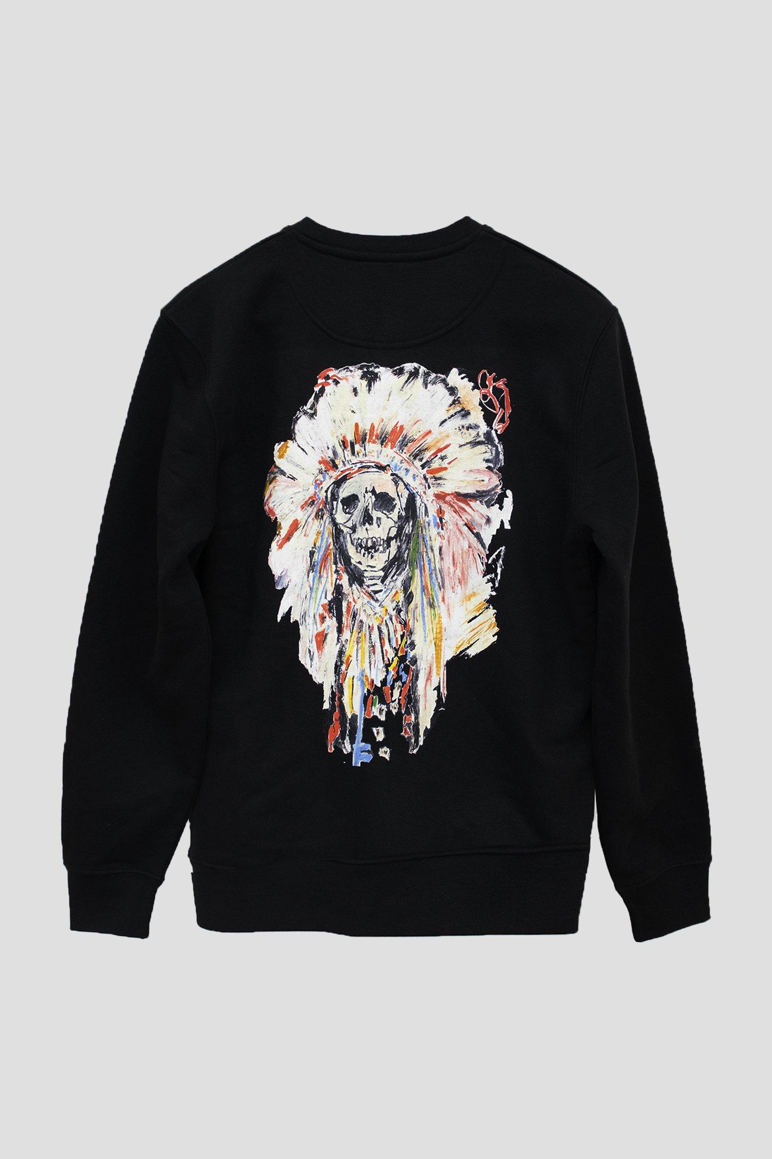 Image of Wes Lang - Sweatshirt / 195 € - 20 % = 156 €