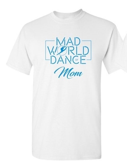 Image of Mad World of Dance