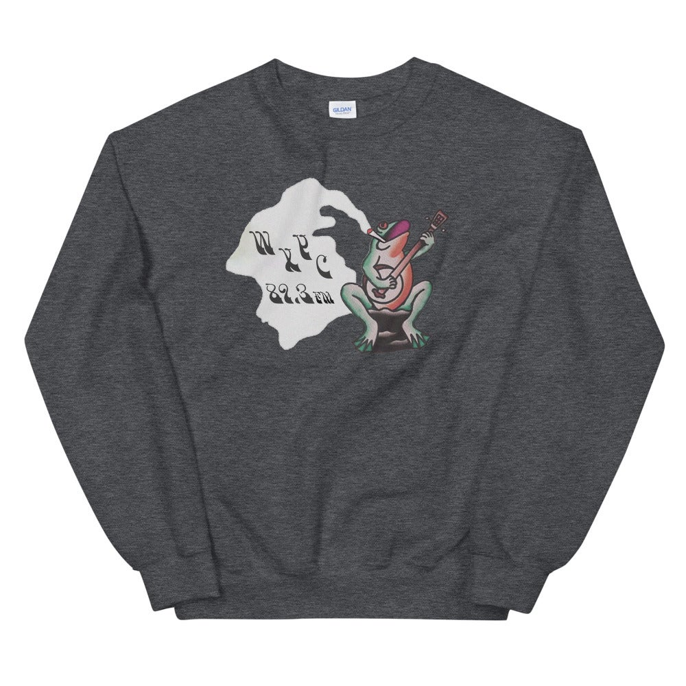 Image of Frog Sweatshirt