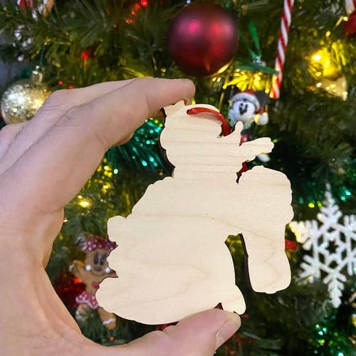 Image of Huladays Christmas Ornament