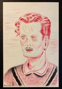 """Image of """"Klausenberg"""" Drawing"""