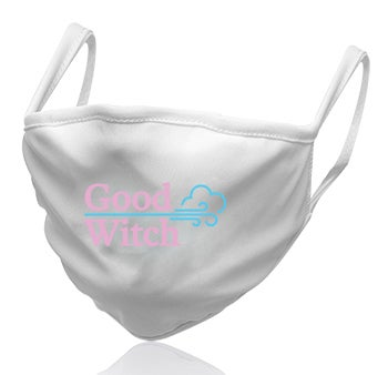 Image of Good Witch Mask
