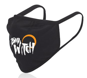 Image of Bad Witch Mask
