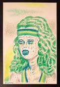 "Image of ""Sucretia"" Drawing"